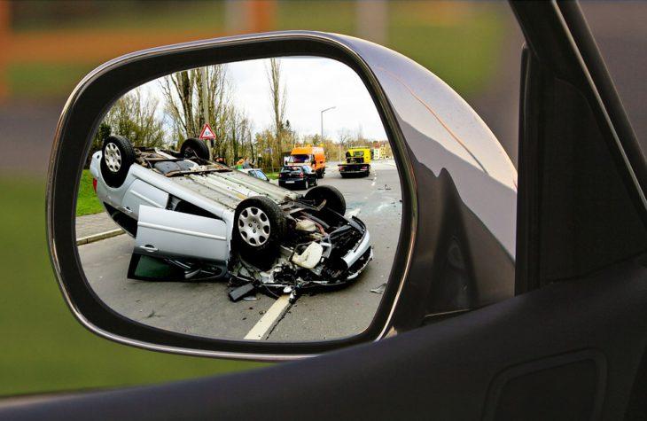 moins d'accident avec la vitesse à 80km/h ?