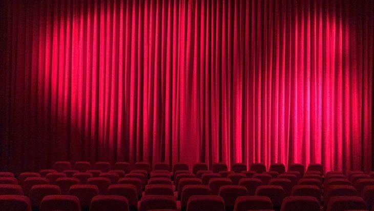 metiers du cinema