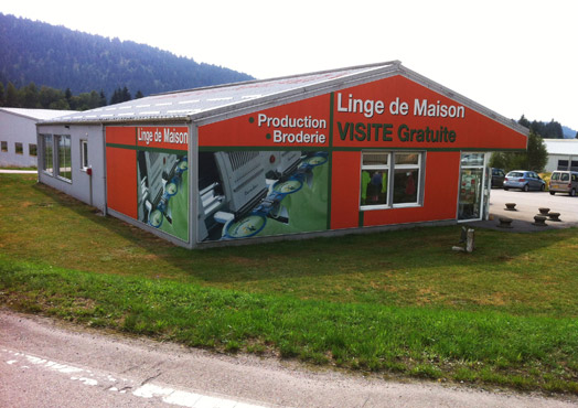 linge Vosges