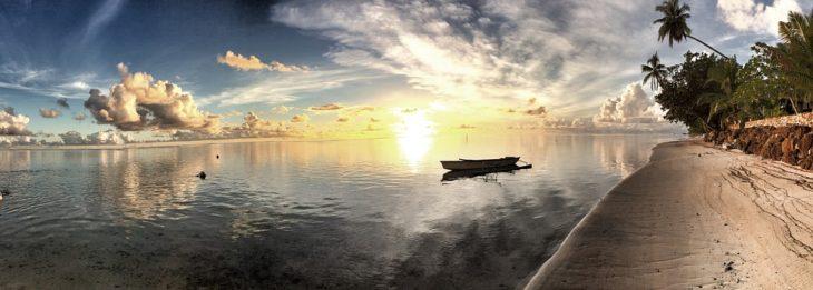 tourisme polynésie