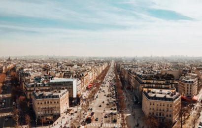 Bureaux et locaux pour entreprise à Paris