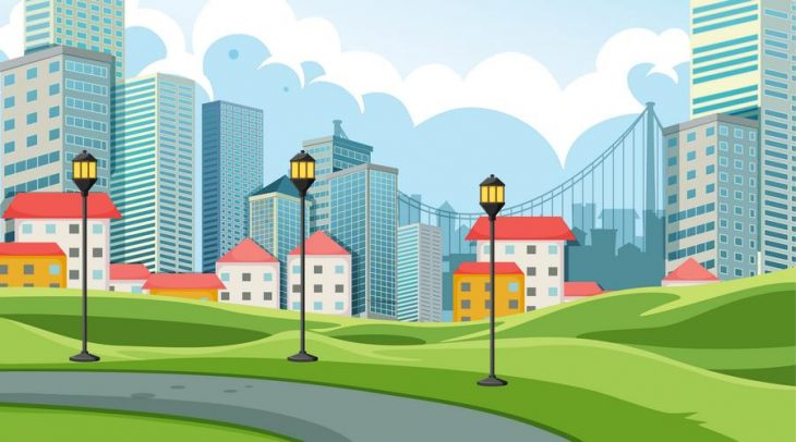 aménagement urbain